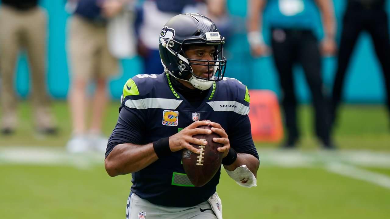 Classificação dos jogadores ofensivos, semana 5: Russell Wilson lidera no quarto da marca – NFL.com