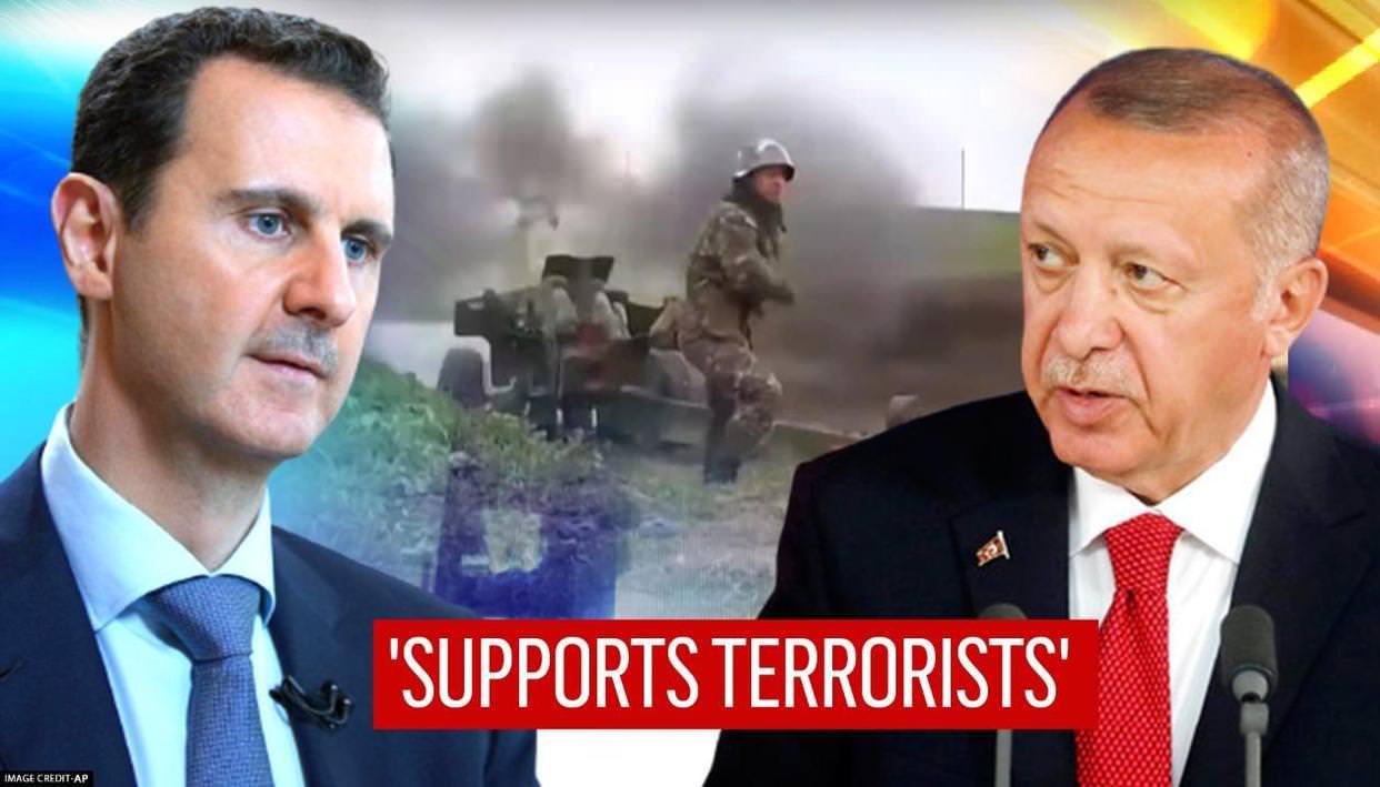 Conflito Armênia-Azerbaijão instigado por Perus Erdogan, afirma Síria Assad – República Mundial – República Mundial