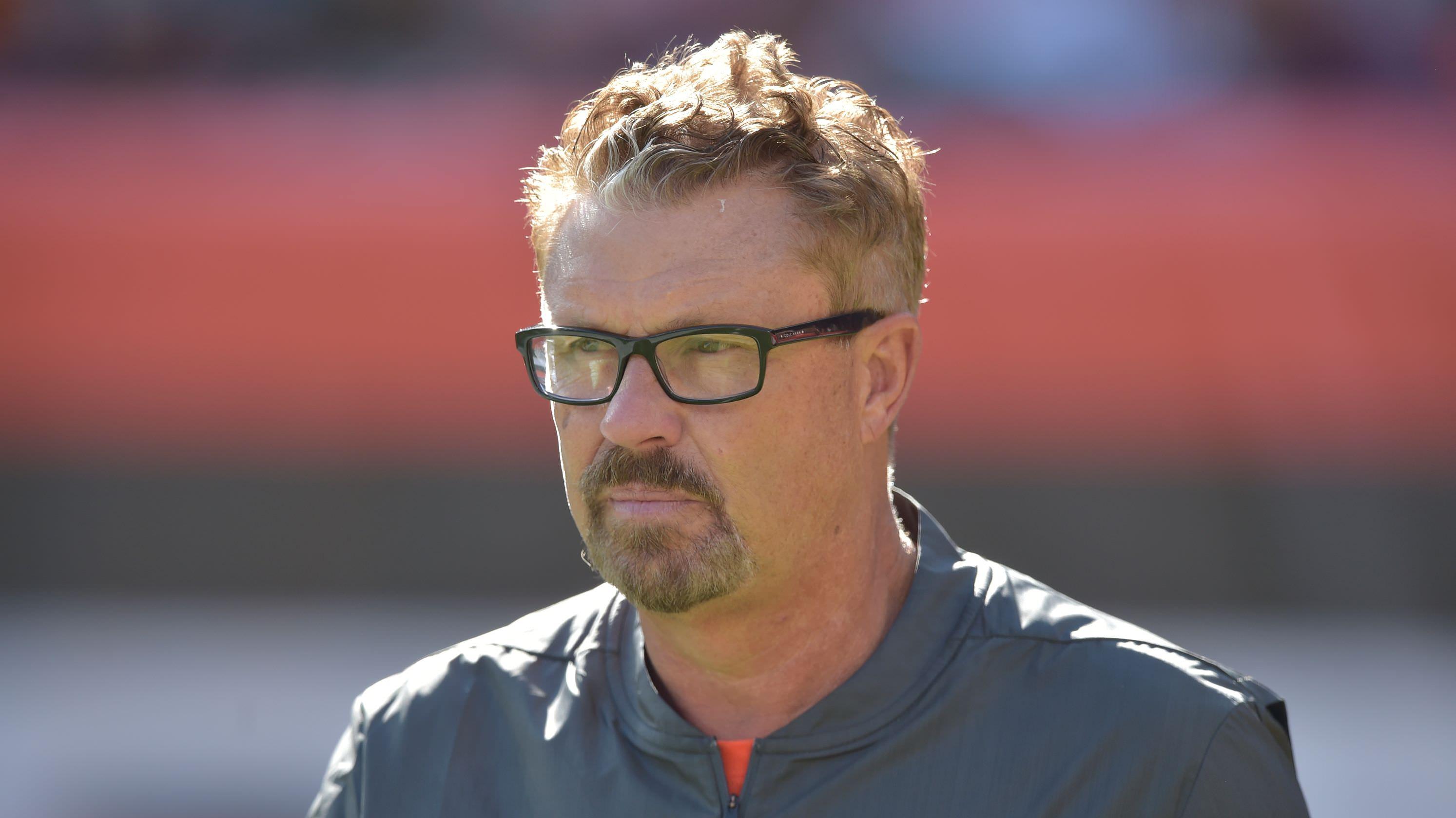 Claro Browns promovem Gregg Williams, o treinador por trás do escândalo de Bountygat