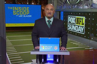 Jay Glazer: NFL reunião no domingo para revisar as opções de agendamento