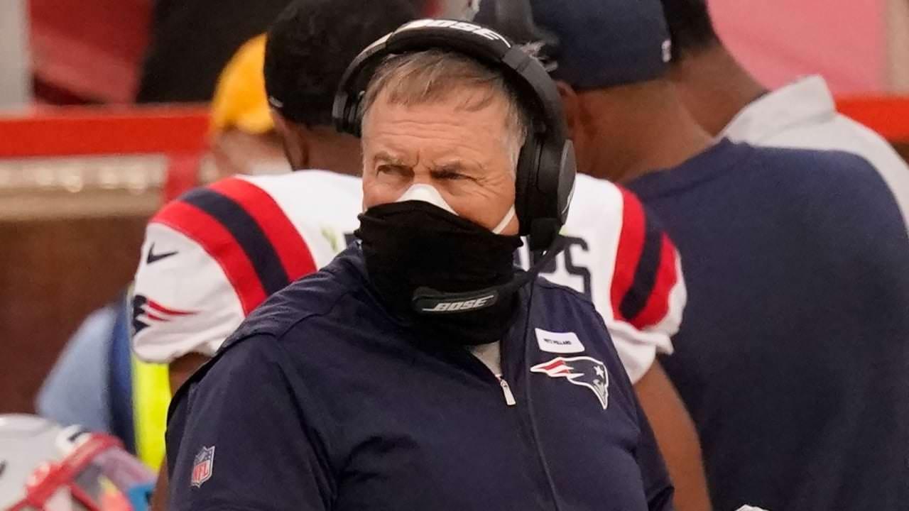 Lesão da NFL no sábado e notícias sobre o plantel da Semana 5 – NFL.com