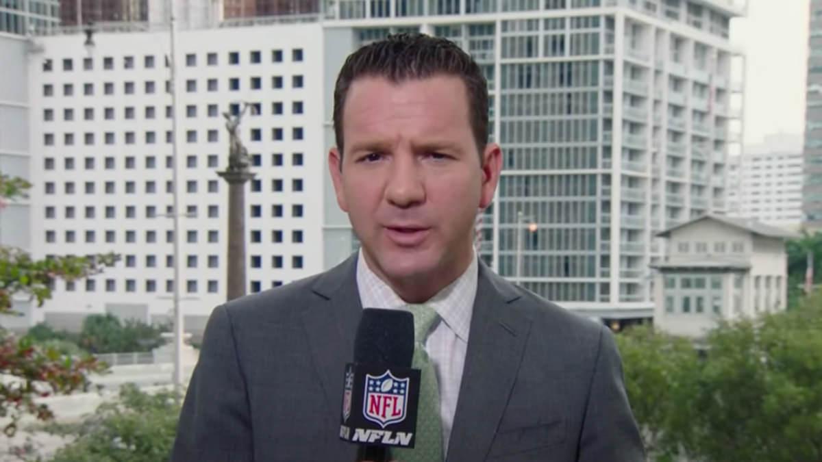 NFL Network suspende Ian Rapoport por postar anúncio Manscaped – Sports Illustrated