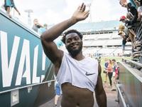 Rams adquire Jaguars passar rusher Dante Fowler – NFL.com