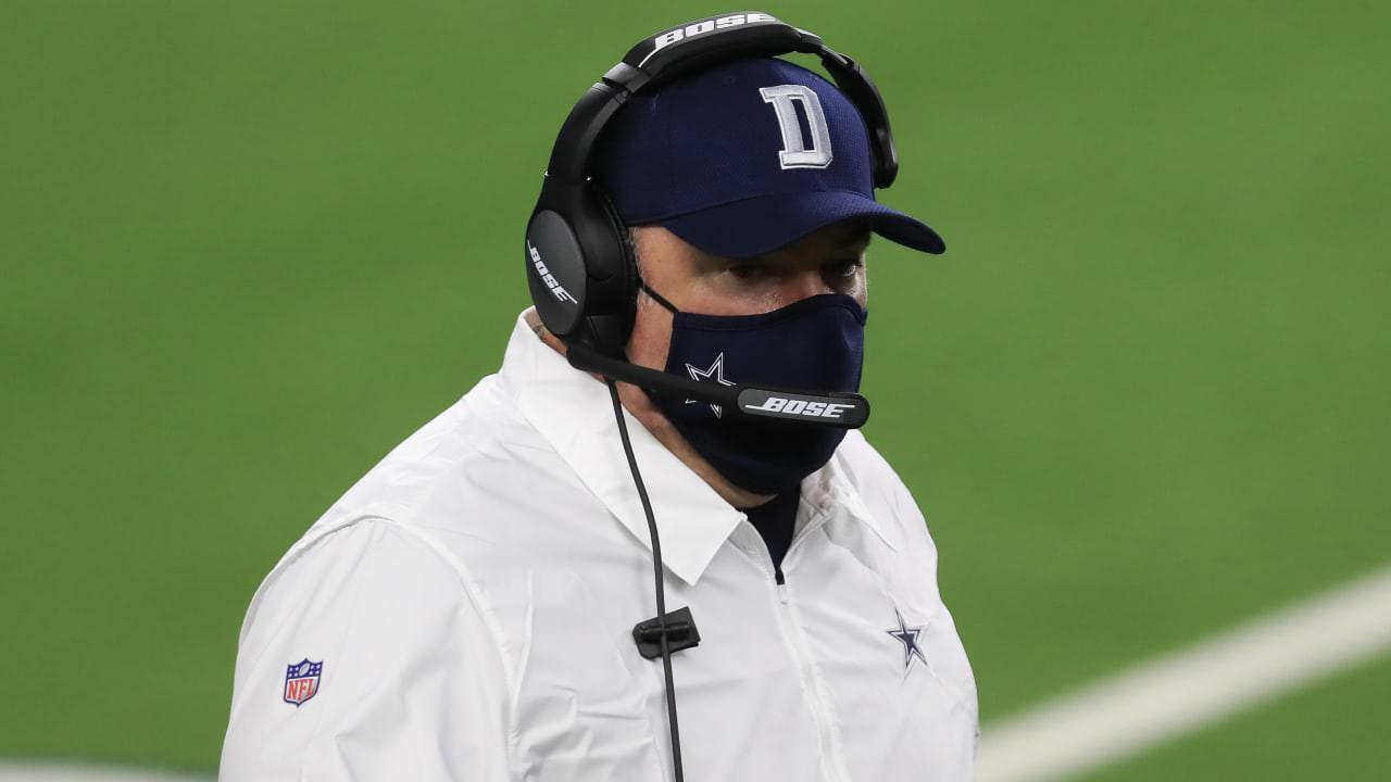 Mike McCarthy sobre a infelicidade do jogador: necessidade de falar cara a cara – NFL.com