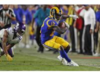 Start 'Em, Sit' Em Semana 9: Receptores Wide – NFL.com