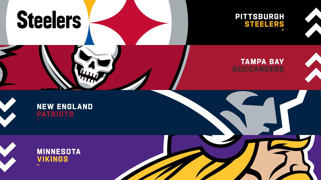 NFL Power Rankings, Week 7: Steelers, Titans estão entre os três primeiros – NFL.com