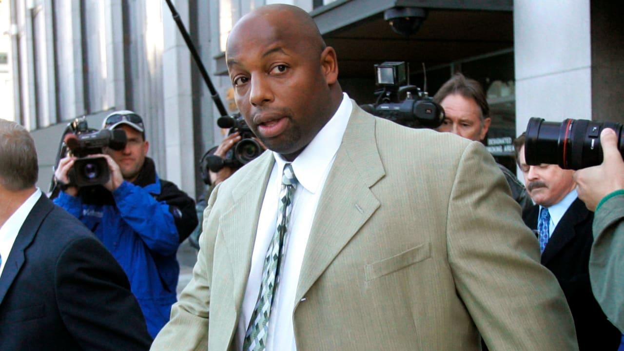 Ex-jogador da NFL Dana Stubblefield condenado a 15 anos de prisão – NFL.com