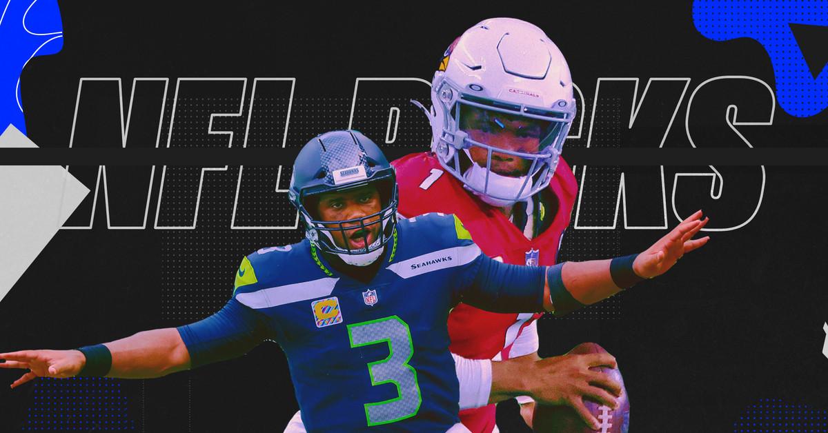 SB Nation NFL Expert Picks para a semana 7