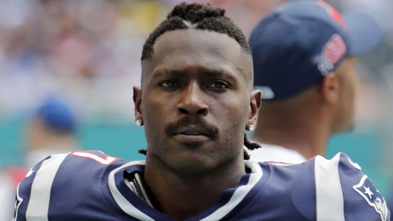 Reunião de Brady?  Bucs fecha contrato de 1 ano com WR Brown – NFL.com