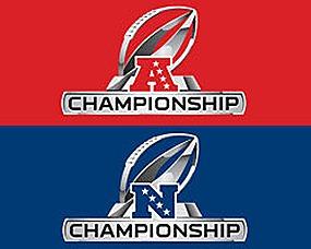 NFL-Championship-Logos